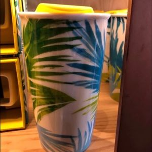 Starbucks Other - Starbucks-Hawaii Ceramic Tumbler